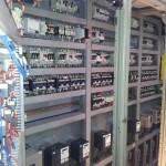 DLM Cryo armoire electrique