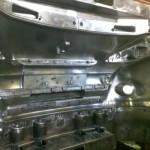 nettoyage-bloc-avant-de-Renault-clio-