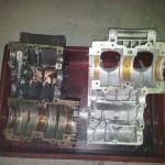 DLM Cryo carburateurs Moto 1