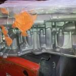 carburateur apres décapage DLM Cryo