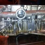 carburateur avant décapage DLM Cryo